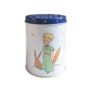 """Κουμπαράς, """"Ο Μικρός Πρίγκιπας"""", 7,5x11,  La Maison Francaise"""
