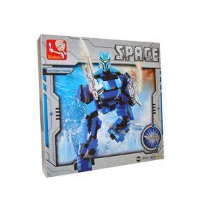 Τουβλάκια, Ultimate Robot 274τεμ, Sluban