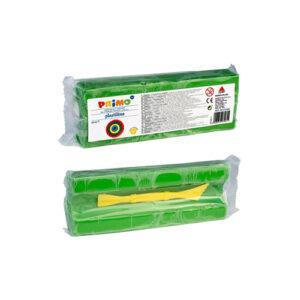 Πλαστελίνη, 550gr, Πράσινο, CMP, PRIMO