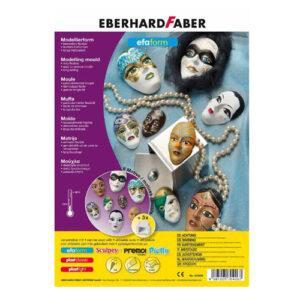 Καλούπι Venetian Mini Masks, Eberhard Faber