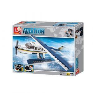 Τουβλάκια   Seaplane 214 τεμ, Sluban