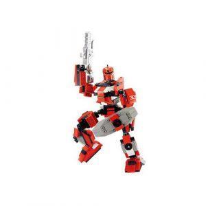 Τουβλάκια, Ultimate Robot Hepaestsus 286τεμ, Sluban